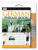 Eyewitness Travel Packs: German