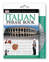 Eyewitness Travel Packs: Italian