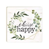 Choose Happy Coaster