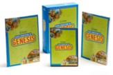 Explore the Bible Kids: Explorations in Genesis DVD Leader Kit