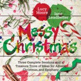 Messy Christmas - eBook