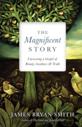 The Magnificent Story: Uncovering a Gospel of Beauty, Goodness, and Truth - eBook