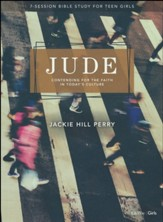Jude: Contending for the Faith in Today's Culture, Teen Bible Study Book