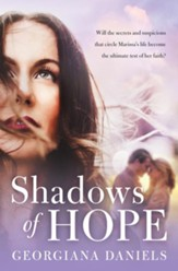 Shadows of Hope - eBook