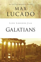 Life Lessons from Galatians - eBook