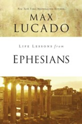 Life Lessons from Ephesians - eBook