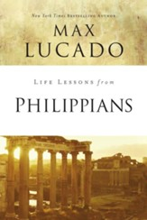 Life Lessons from Philippians - eBook