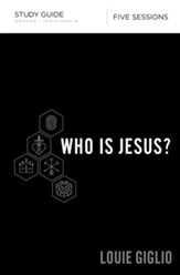 Who Is Jesus? Study Guide - eBook