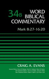 Mark 8:27-16:20, Volume 34B - eBook