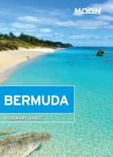 Moon Bermuda - eBook