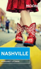 Moon Nashville - eBook
