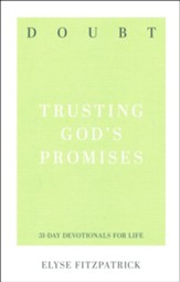 Doubt: Trusting God's Promises