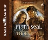#5: Fifth Seal: Unabridged Audiobook on CD