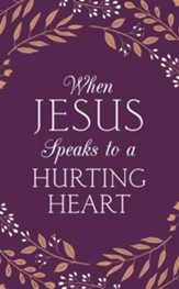 When Jesus Speaks to a Hurting Heart - eBook