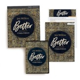 Better: A Study of Hebrews, DVD Leader Kit