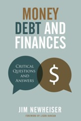 Money, Debt, and Finances: Critical Questions and Answers
