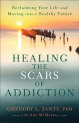 Healing the Scars of Addiction: Reclaiming Your Life and Moving into a Healthy Future - eBook