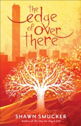 The Edge of Over There - eBook