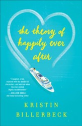 The Theory of Happily Ever After - eBook
