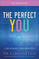 The Perfect You Workbook: A Blueprint for Identity - eBook