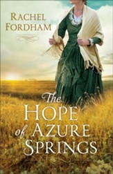 The Hope of Azure Springs - eBook