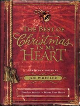 The Best of Christmas in My Heart - eBook