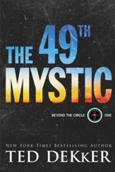 The 49th Mystic (Beyond the Circle Book #1) - eBook