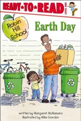 Earth Day: Robin Hill School