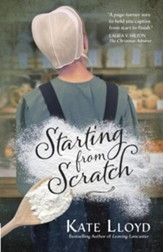 Starting from Scratch - eBook