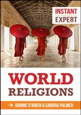 Instant Expert: World Religions  - Slightly Imperfect