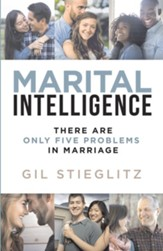 Marital Intelligence: A foolproof guide for saving and supercharging marriage - eBook