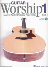 Guitar Worship Vol.1, Book + Online Access
