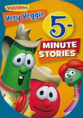 Very Veggie 5-Minute Stories
