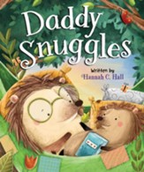 Daddy Snuggles - Slightly Imperfect