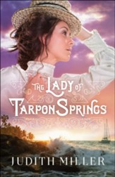 The Lady of Tarpon Springs - eBook