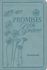 Promises of Grace: A Devotional
