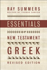 Essentials of New Testament Greek, Revised Edition