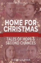 Home for Christmas: Tales of Hope and Second Chances - eBook
