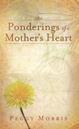 Ponderings of a Mother's Heart - eBook