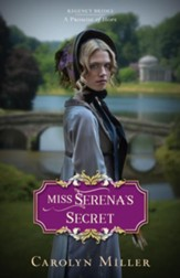Miss Serena's Secret - eBook