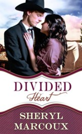 Divided Heart - eBook