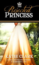 The Rejected Princess - eBook