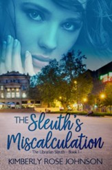 The Sleuth's Miscalculation, Librarian Sleuth #1