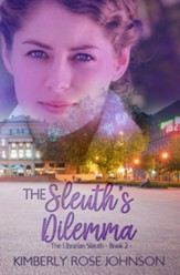 The Sleuth's Dilemma, Librarian Sleuth #2