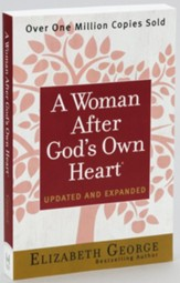 A Woman After God's Own Heart, Updated and Expanded - Slightly Imperfect