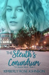 The Sleuth's Conundrum, Librarian Sleuth #3