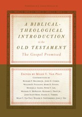A Biblical-Theological Introduction to the Old Testament: The Gospel Promised - eBook