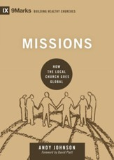 Missions: How the Local Church Goes Global - eBook