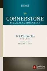 1-2 Chronicles - eBook