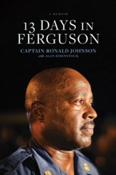 13 Days in Ferguson - eBook